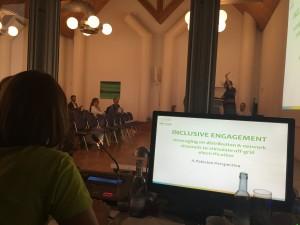 Konferenzdolmetscher Julia Böhm dolmetscher-team 4