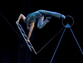 Sportgala mit faszinierender Artistik raubt den Atem