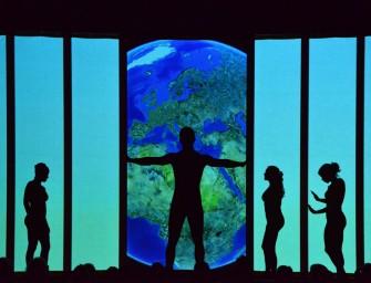 Schattentheater für Events – magische Bilder und Botschaften