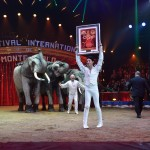 40. Internationales Circusfestival von Monte Carlo