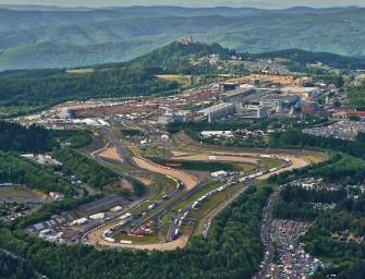 "Nürburgring: Die ""Grüne Hölle"" als Eventlocation"