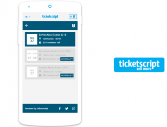 Online-Ticketing – in 10 Minuten zum individuellen Ticketshop