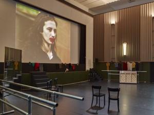 Pina Bausch Ausstellung Bonn
