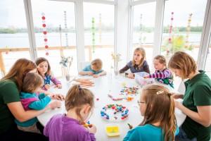 Kinderbetreuung Leo Kinderevents