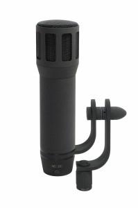 MD 300 Mikrofone