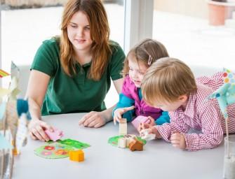 Kinderbetreuung mit Herz – Sind Hüpfburgen out?