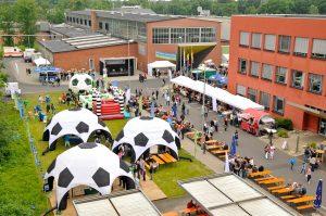 Graffe & Schieferstein Eventservice in Eventmoods - Ideen für Firmenjubiläen