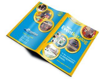 Eventmodule mieten: Erstellt Euch Euren eigenen Katalog!