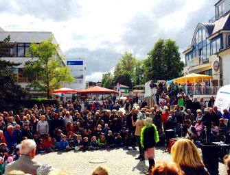 17. Usedomer Kleinkunstfestival vereint Straßenkünstler aus aller Welt