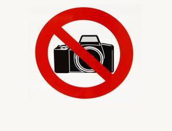 Fotos & Co. beim Firmenjubiläum: Was man rechtlich wissen muss!