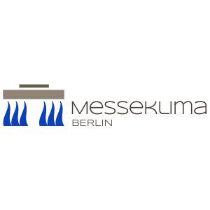 Messe-Klimatisierung Messeklima Berlin Logo