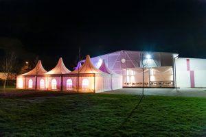 Eventlocation Fest- und Veranstaltungszentrum Dürrmenz