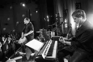 Angelo Kelly und Matthias Krauss als Live-Act für Events