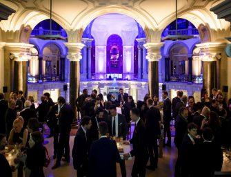 Events werden zum Erlebnis im Museum für Kommunikation