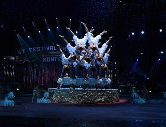 Das 41. Internationale Circusfestival von Monte Carlo – der Circus lebt