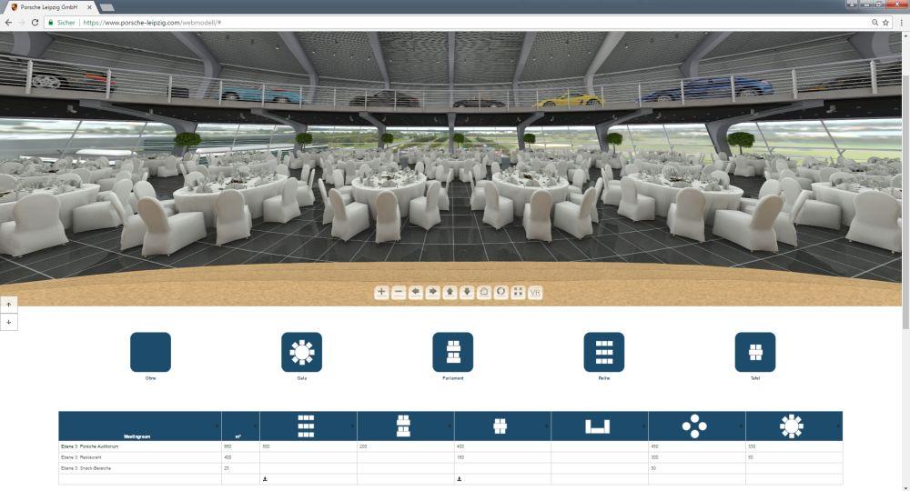 neue features in der location visualisierung bei easyraum. Black Bedroom Furniture Sets. Home Design Ideas