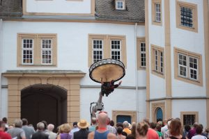 Ausblick Performance Paderborn 2017