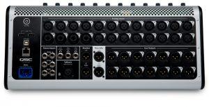 Das TouchMix-30 Pro bietet 32 Kanäle