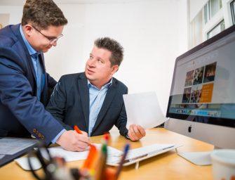 Eventagentur Stein & Beck: Die Ideenschmiede