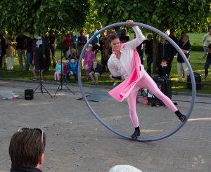 Kleinkunstfestival Usedom