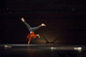 Codarts Circus Arts Rotterdam