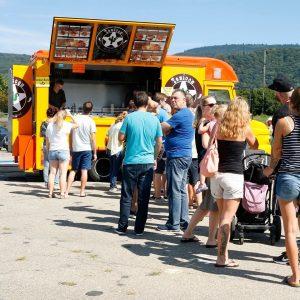 Streetfood Catering als Alternative zum klassischen Eventcatering?!