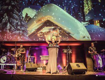 Dinner Drumming®: Dinner-Show als musikalische Krönung Ihres Galadinners