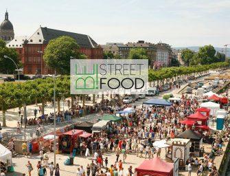 Streetfood Catering von BE! Street Food – wo 400 Foodtrucks zusammenrollen