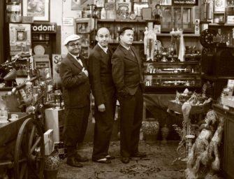 20er-Jahre Musik: So schön kann Nostalgie sein