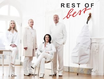 """30 Jahre Party- und A-cappella-Band Rest of best: """"Ein bisschen Kult"""""""