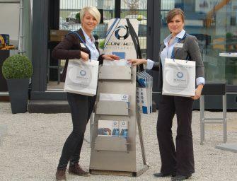 Messetaschen von Bags by Riedle: So verwandeln Sie Ihre Kunden in Markenbotschafter