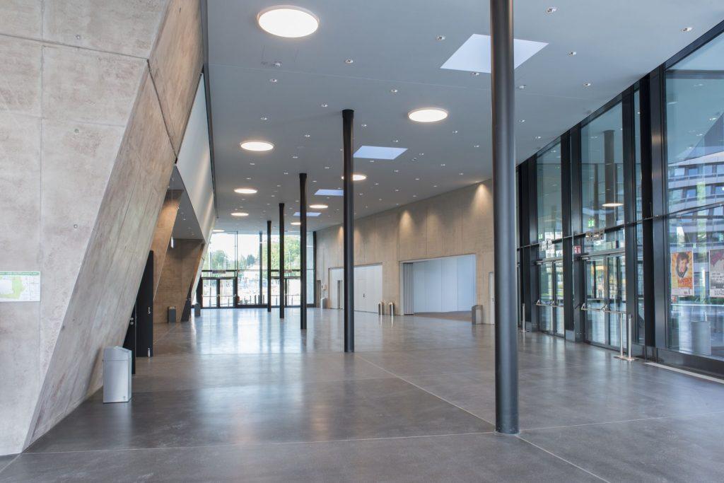Stadthalle Troisdorf Tagungslocation Bonn
