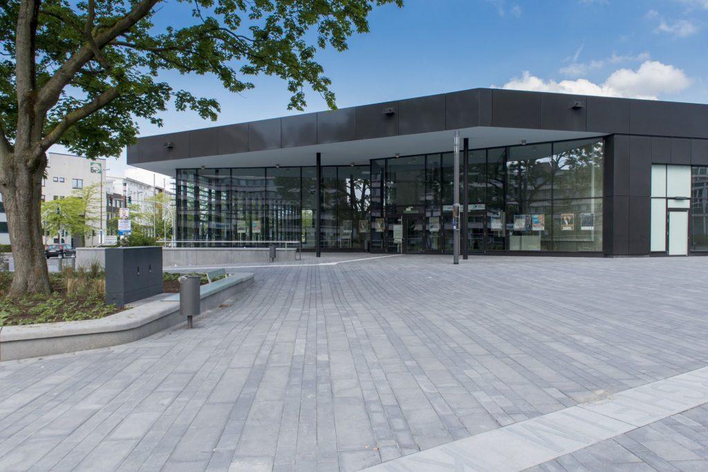 Tagungslocation Bonn