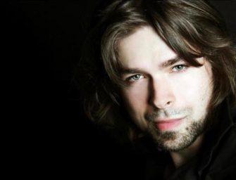 Stimmgewaltiger Musical-Tenor aus Brandenburg