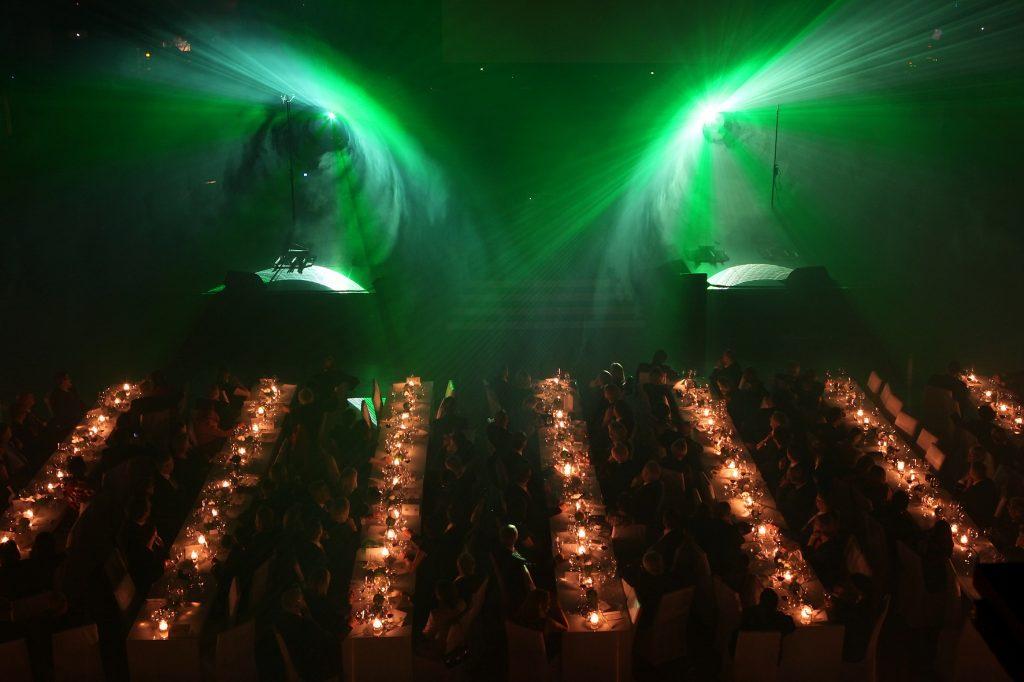 Event-Inszenierung MOVE GmbH