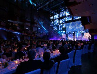 MOVE GmbH: Perfekte Event-Inszenierung aus einem Guss