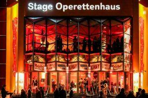 Stage Operettenhaus Hamburg
