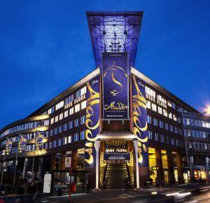 Stage Theater neue Flora Hamburg