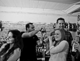 Drinks für die Ewigkeit: Cocktailcatering und Cocktailschule IN-LIVE