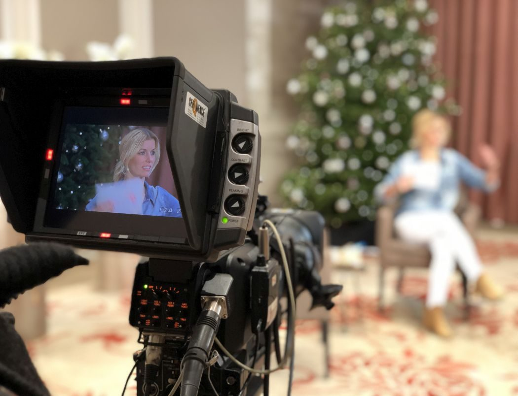 Produktion von Livestreams: SeeQuence als professioneller Partner