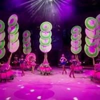 Circus-Festival Budapest 2018