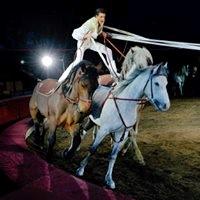 250 Jahre Circus-Festival Budapest