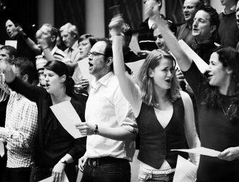 """Teamevents mit Musik: Musicworks macht Laien zum """"Rock Star für eine Nacht"""""""