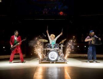 250 Jahre Circus-Geschichte beim Circus-Festival Budapest