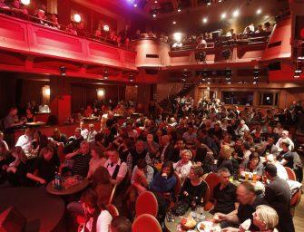 Der Quatsch Comedy Club in Berlin – Club für Firmenfeiern