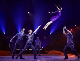 39. Cirque de Demain 2018 – wieder ein Erlebnis!
