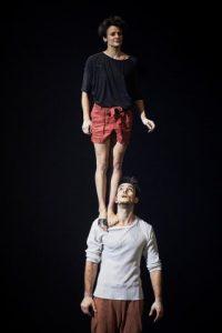 Tristan & Eve - Bronze