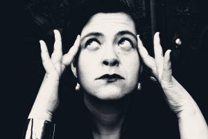 Nora Gomringer Portrait