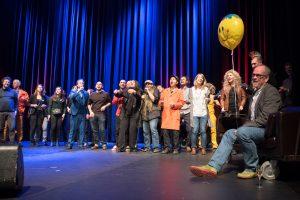 showcases: Artistik und Akrobatik auf der IKF