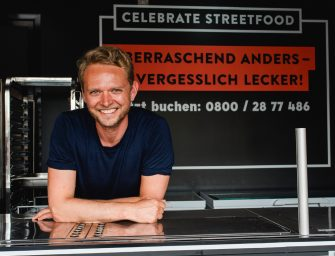 Celebrate Streetfood – vom Startup zum erfolgreichen Streetfood Caterer